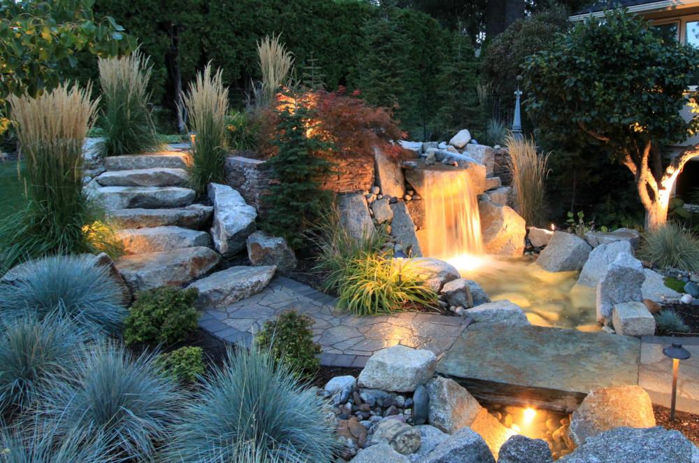 3 Ways to Rock Your Landscape