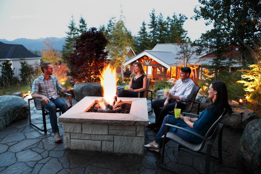 Easy Ways to Improve Your Backyard