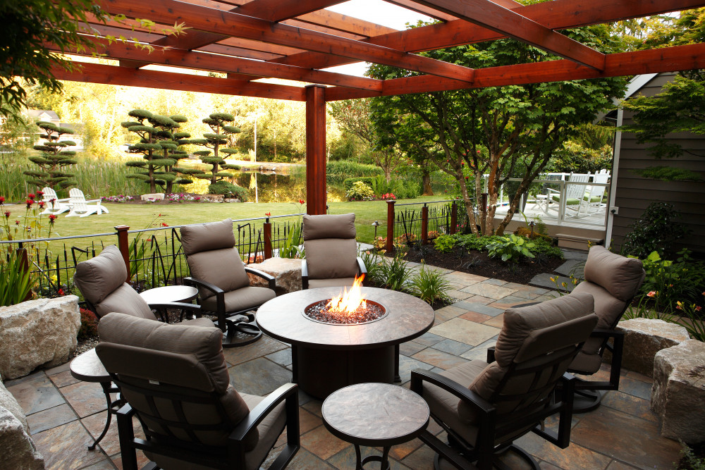 Top 5 Reasons You Need a Custom Fire Pit