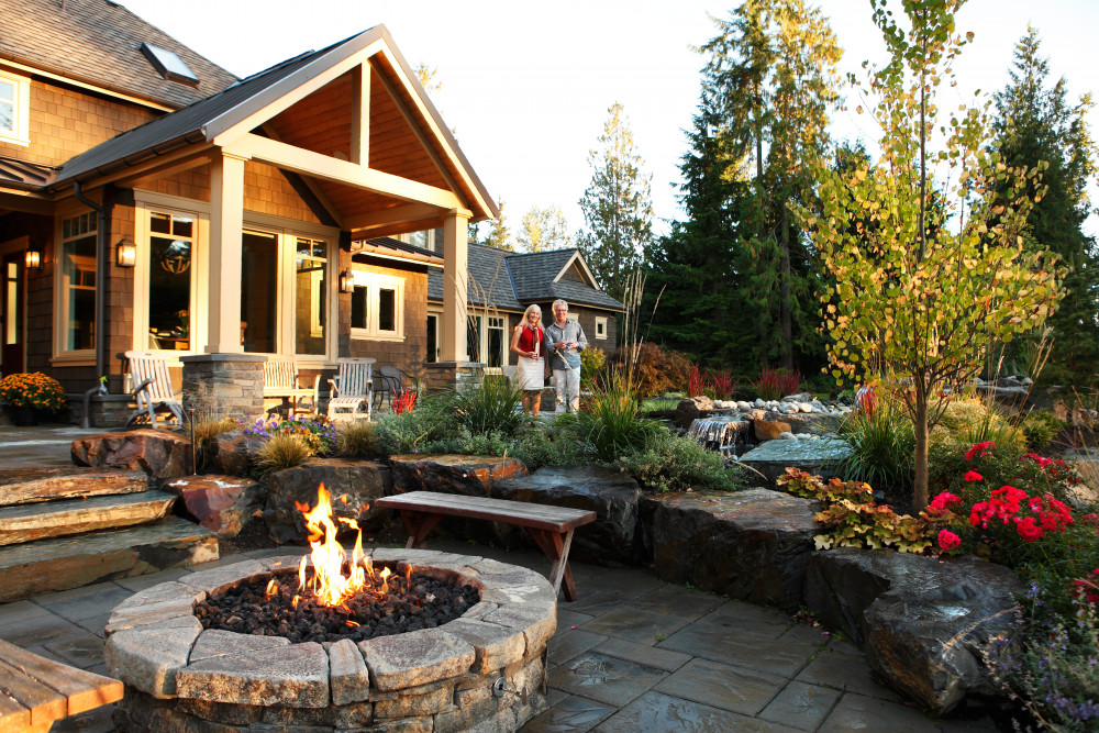 What is the Difference Between a Landscape Architect and a Landscape Designer?
