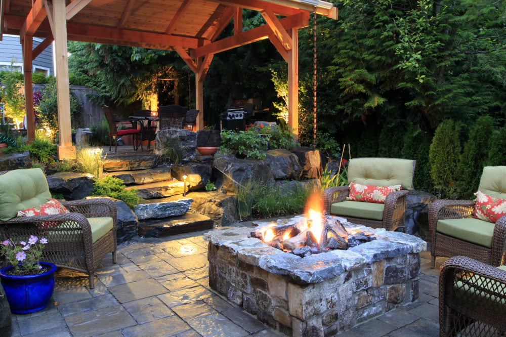 4 Unique Landscaping Ideas to Hide Your Outdoor Eyesores