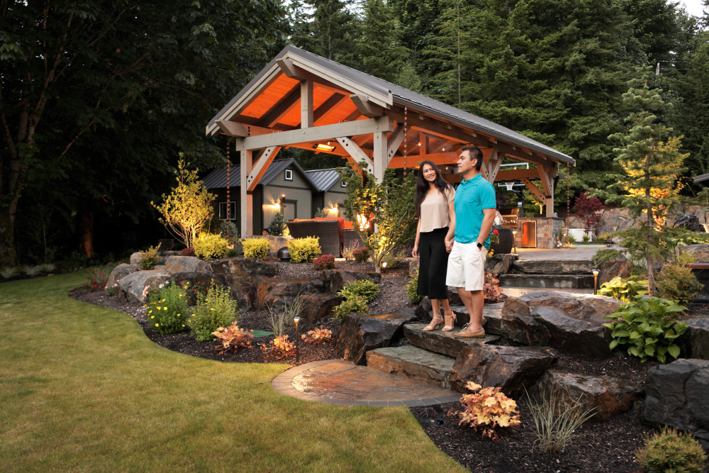 Create the Perfect Backyard for Entertaining