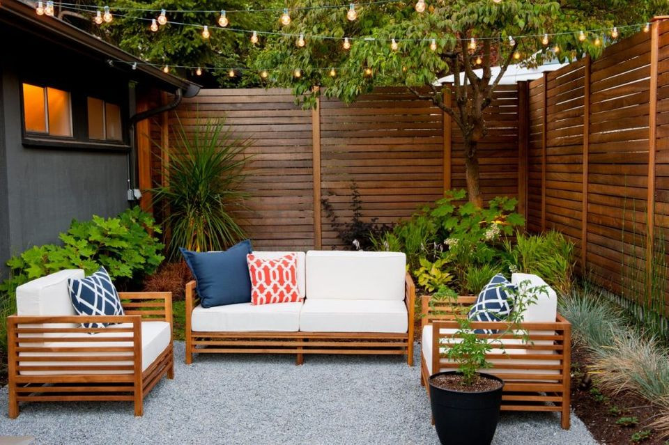 Fence-Less Ways to Keep My Yard Private