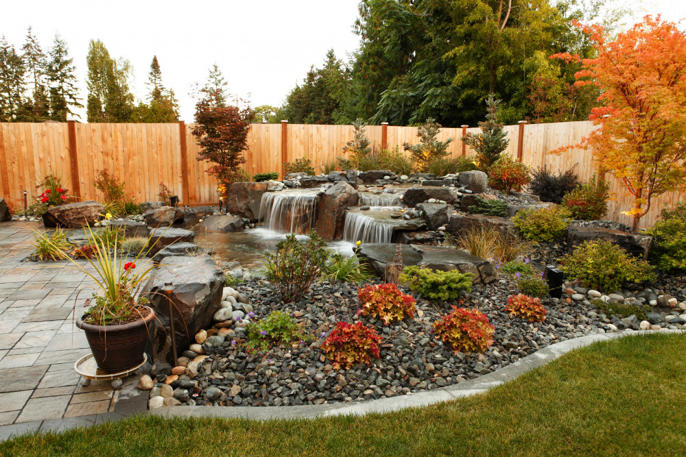 Summer Landscaping Projects to Prep for a Warm and Cozy Winter