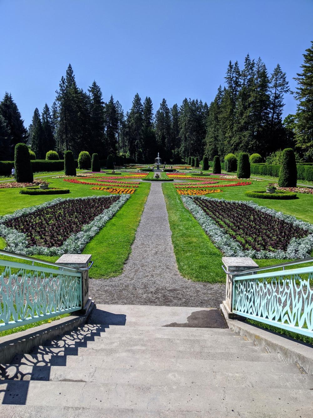 What Grows Best in Eastern Washington
