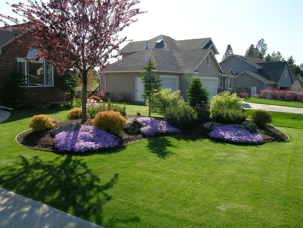 Tips for Fertilizing Your Lawn This Spring