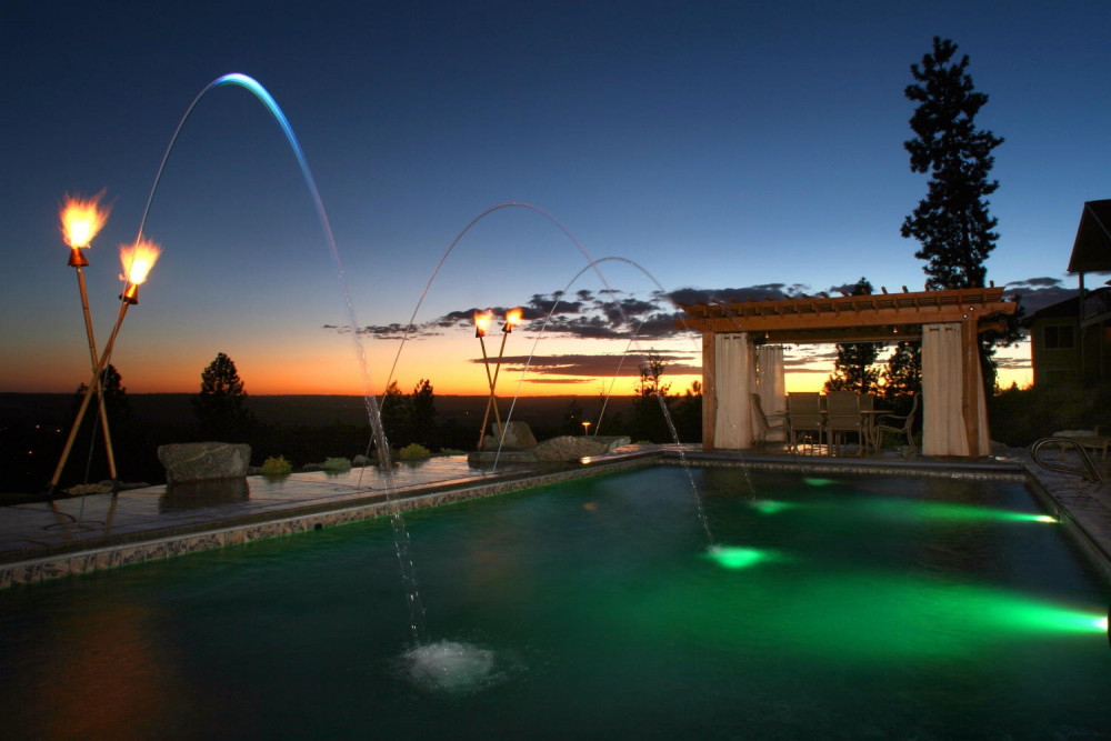 Top Ideas for Landscaping Around Your Pool