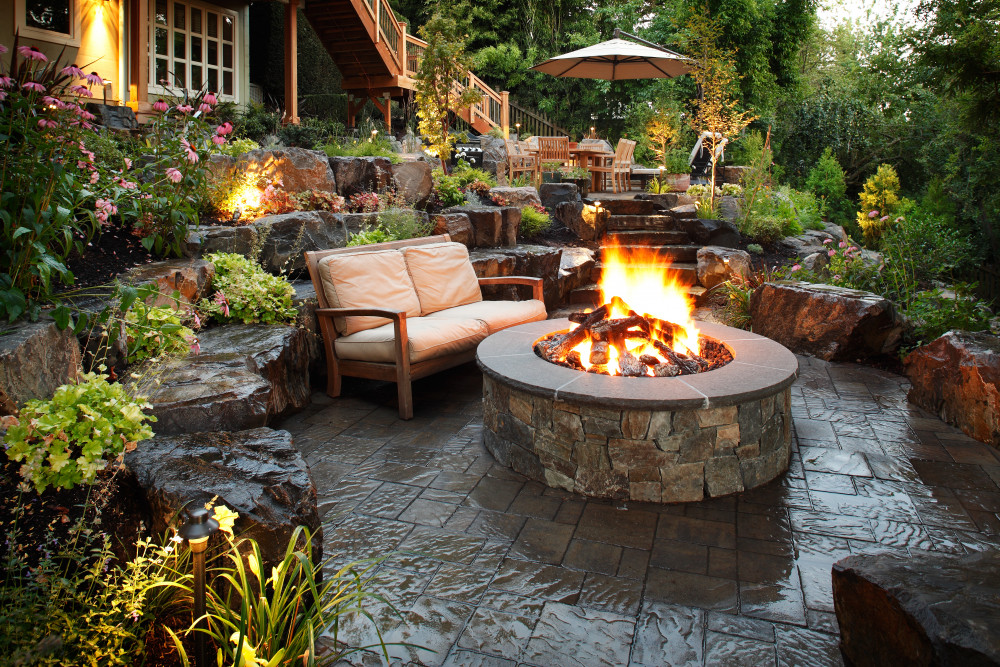 Exceptional Custom Fire Pits
