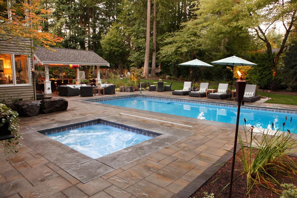 Swimming Pools That Amaze