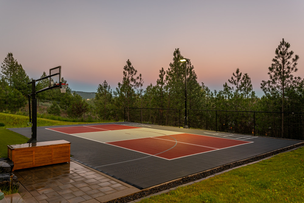 Sports Court Creations