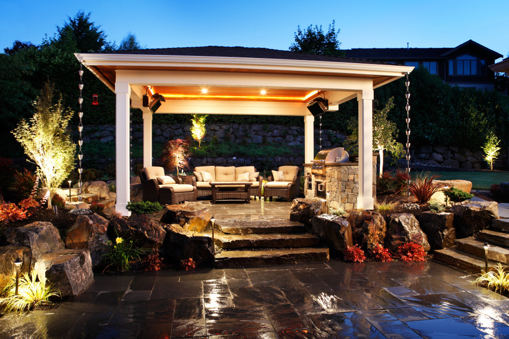 Northwest Outdoor Living
