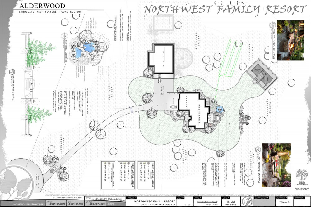 Northwest Family Resort