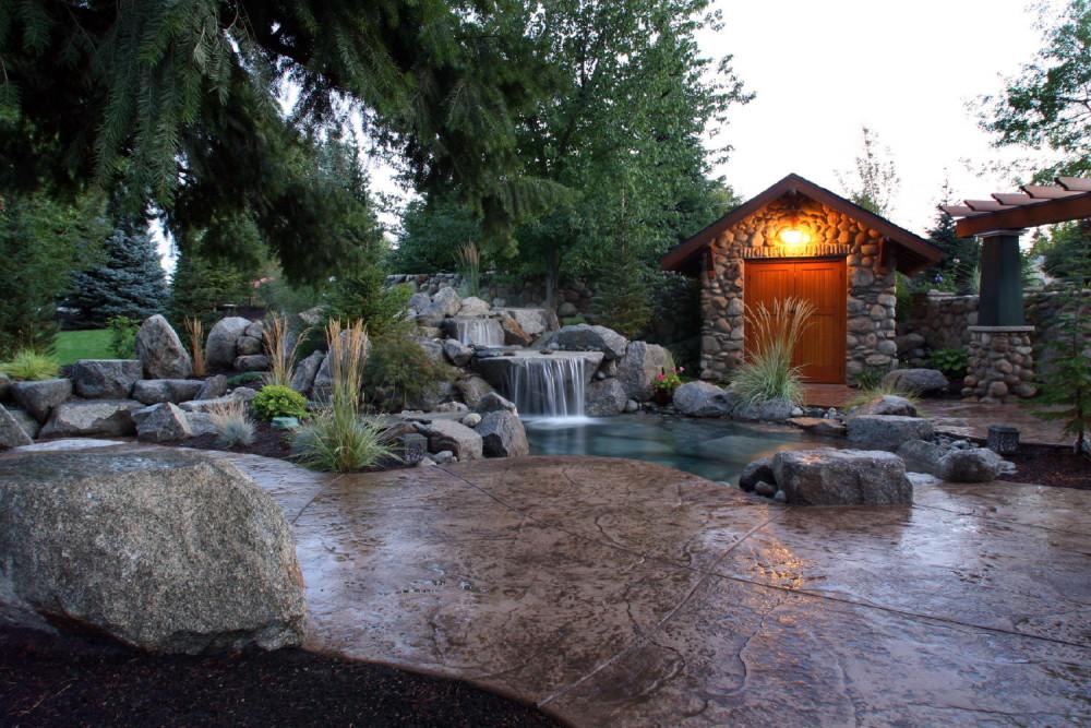River Home Sanctuary