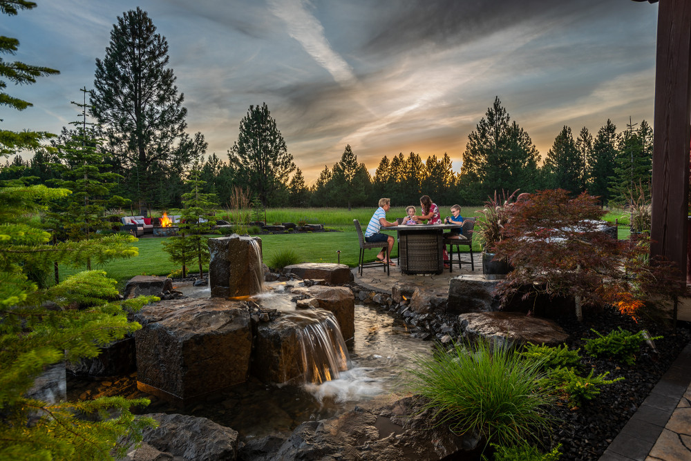 Northwest Family Resort