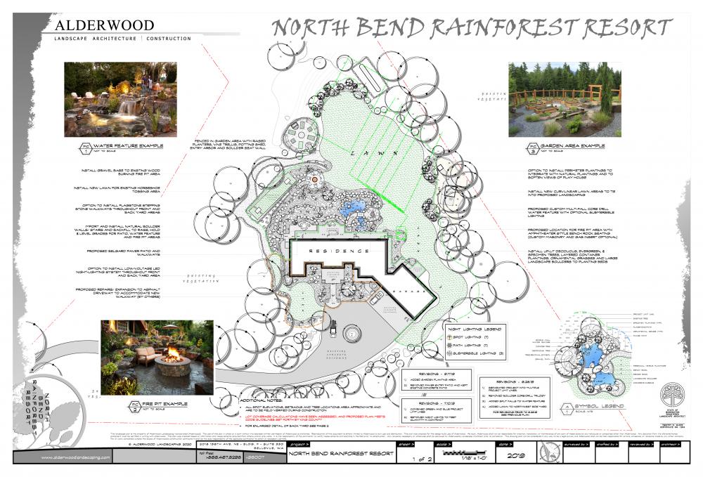 North Bend Rainforest Resort
