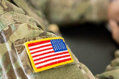 Military Service Members and Dependents