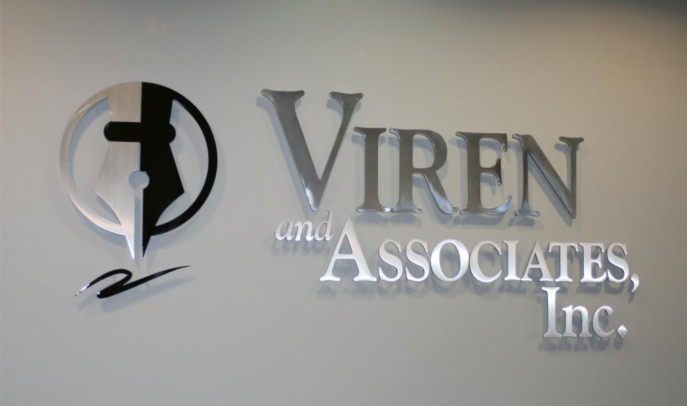 Viren & Associates, Inc.