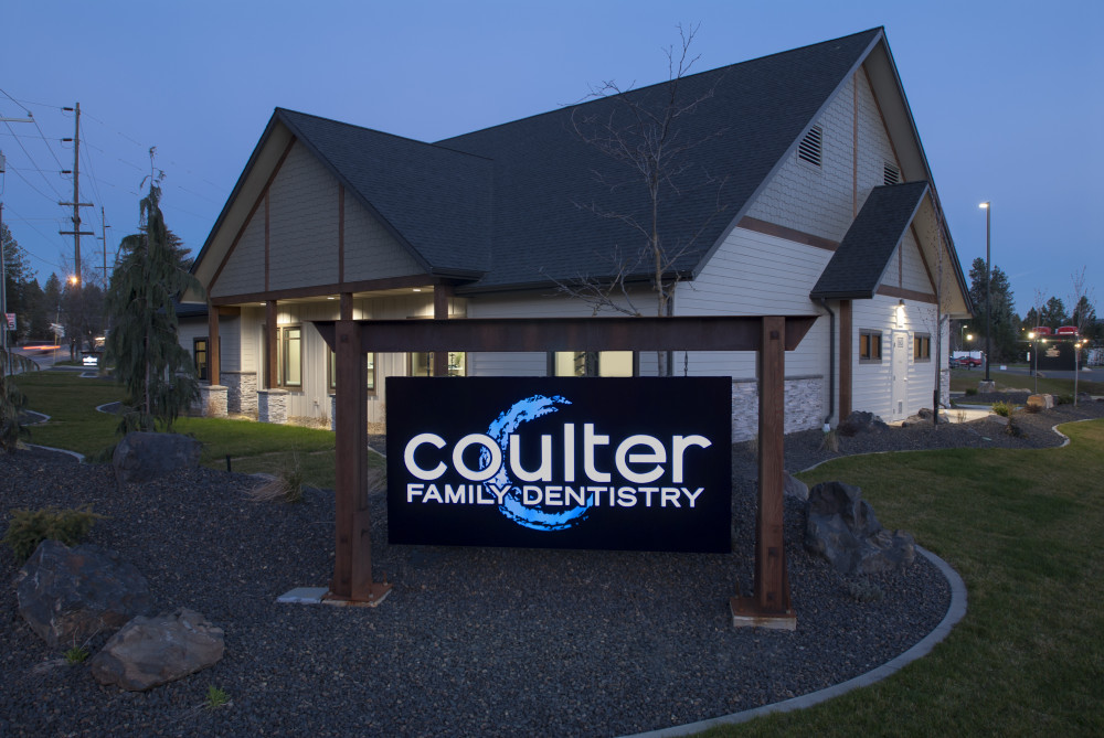 Coulter Family Dentistry
