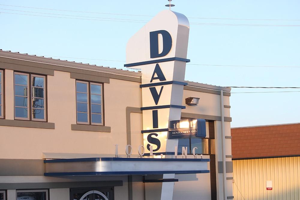 Davis Tool