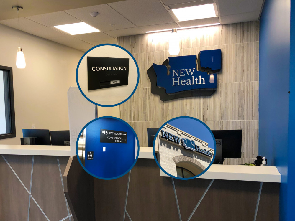 New Health Colville Dental