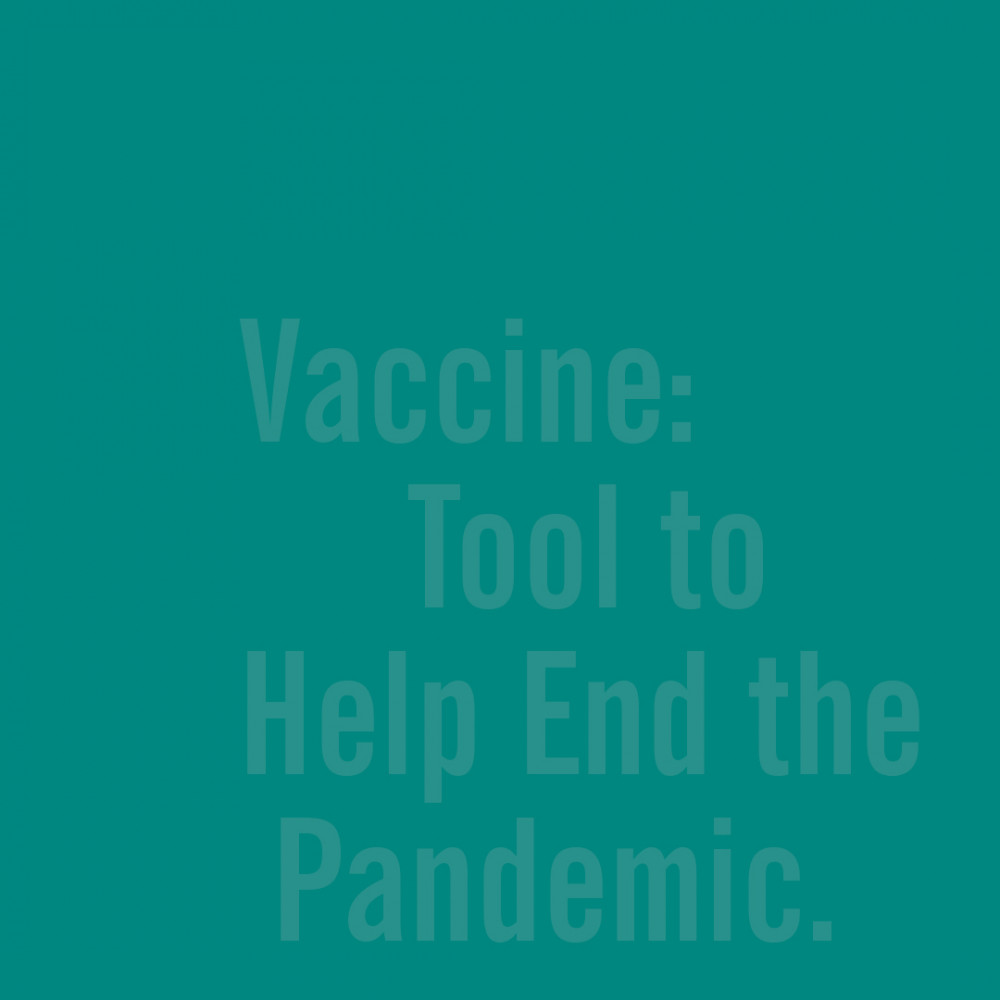 Why Get Your COVID-19 Vaccine?