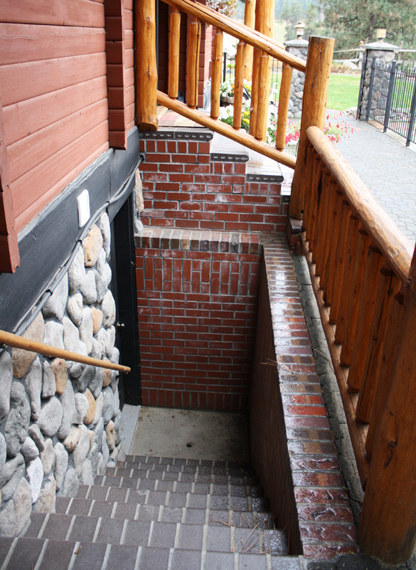 Spokane Chimney Sweep & Masonry Services