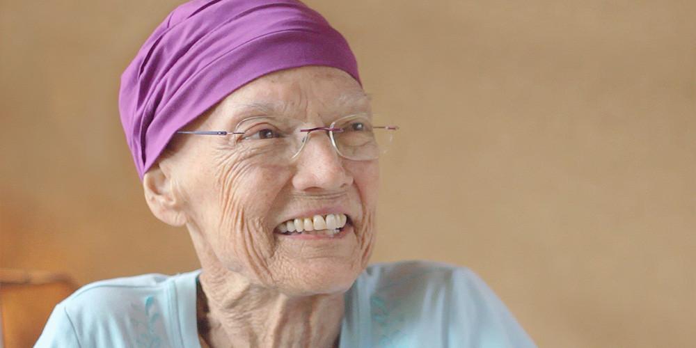 An Interview With Evelyn Hattan U0026 Nancy Dannen