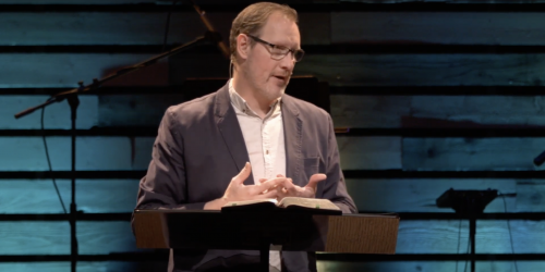 Faith Bible Church: COVID-19 Response