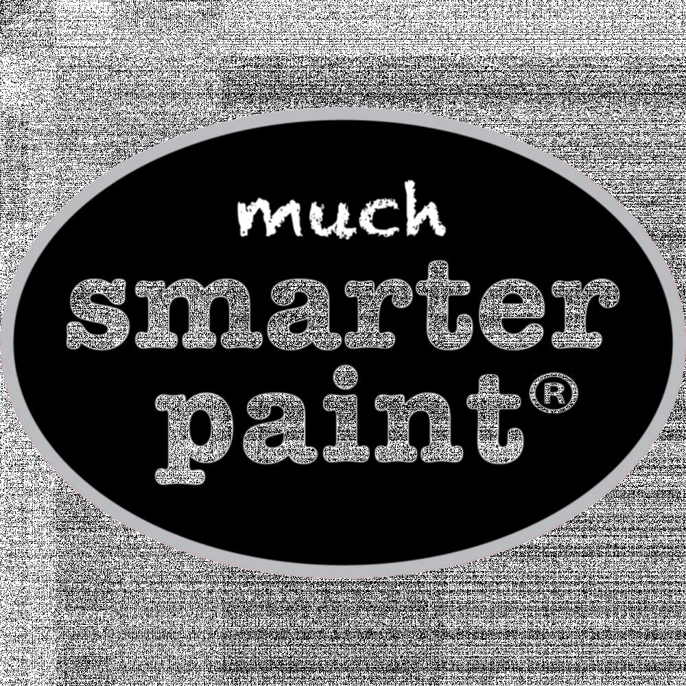 Much Smarter Paint