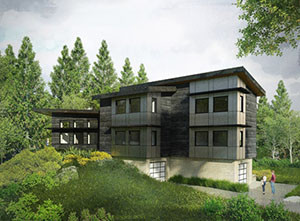 Big Sky Architect's Journal - Passive House Northwest