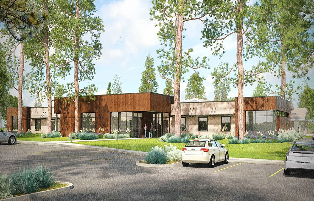 Coeur d'Alene Architect's Journal - Passive House at a Glance