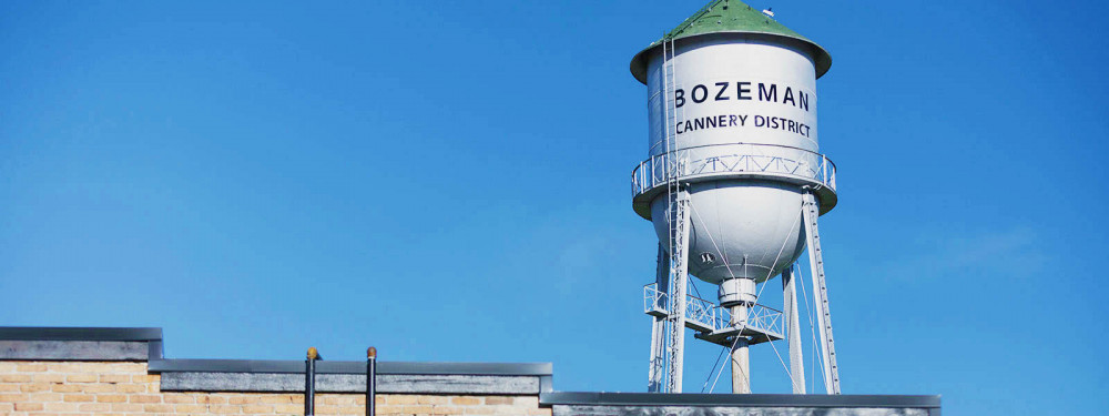 Sandpoint Architect's Journal - Revitalization of the Bozeman Cannery
