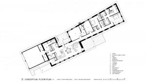 Conceptual Floor Plan V1.0