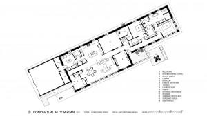 Conceptual Floor Plan V2.0