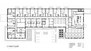 Conceptual First Level Plan