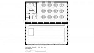 Greenhouse / Community Room