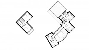 PHASE TWO CONCEPTUAL FLOOR PLAN V2 - 3028 S.F. PLUS GARAGE