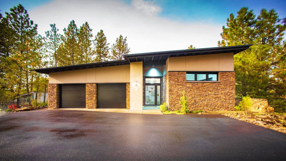 Spokane Architect's Vision - Net Positive Energy