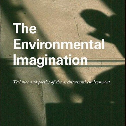The Environmental Imagination