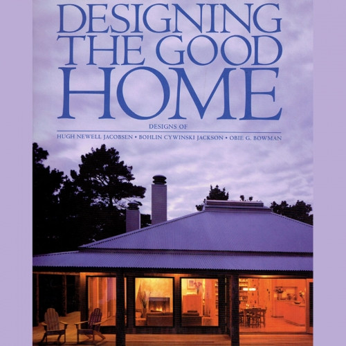 Designing the Good Home