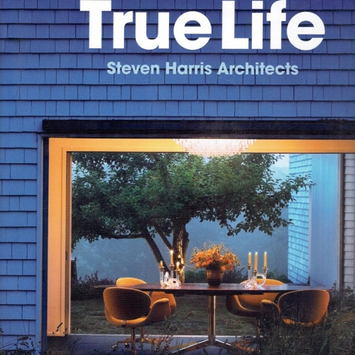True Life: Steven Harris Architects