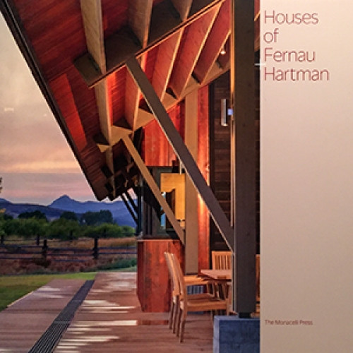 Improvisations on the Land: Houses of Fernau + Hartman