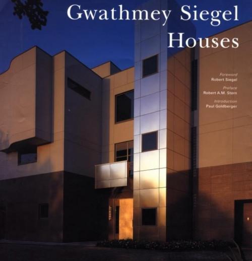 Gwathmey Siegel Houses