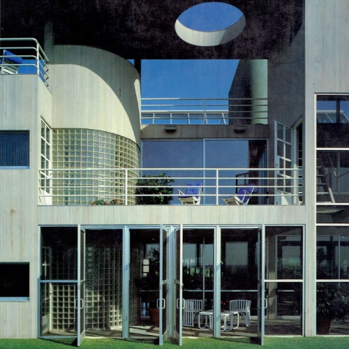 Gwathmey Siegel Buildings and Projects 1964- 1984