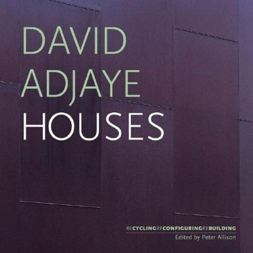David Adjaye | Houses