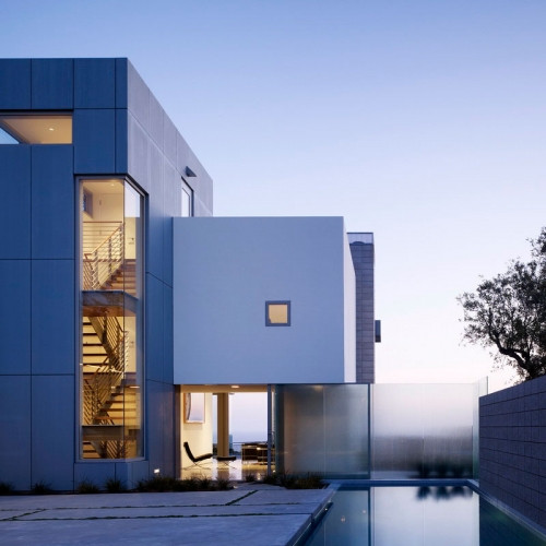 Steven Erlich Houses