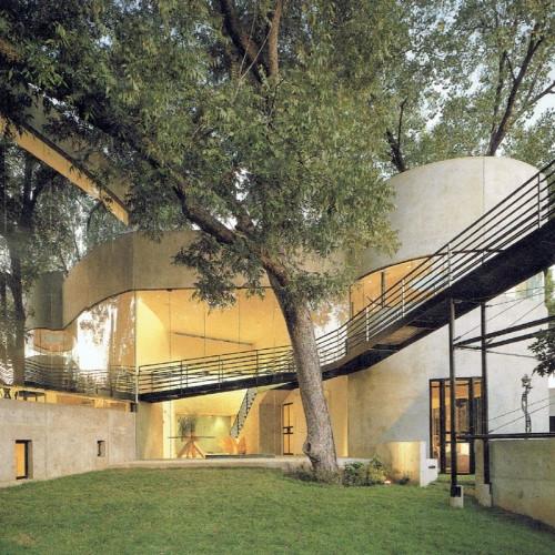 Antoine Predock Houses
