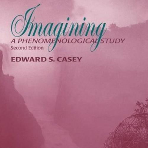 Imagining: A Phenomenological Study