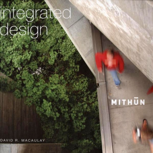 Integrated Design: Mithun