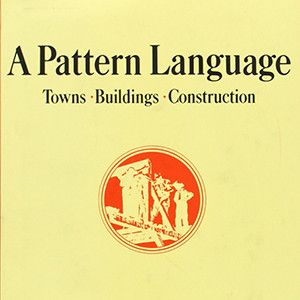 A Pattern Language